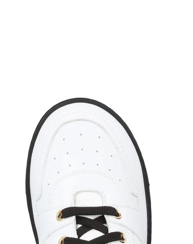 Moschino Sneakers Donna Scarpe Bianco
