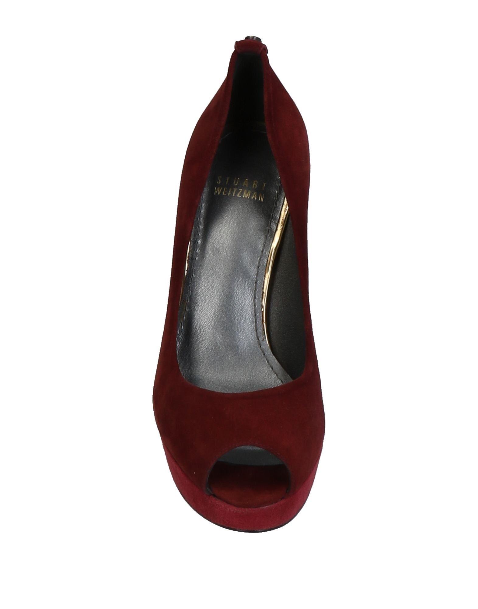 Gut um billige Schuhe Damen zu tragenStuart Weitzman Pumps Damen Schuhe  11451100LU 79e27c