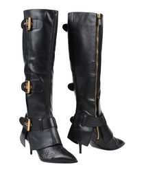 Stivali Donna Moschino Collezione Primavera Estate e Autunno
