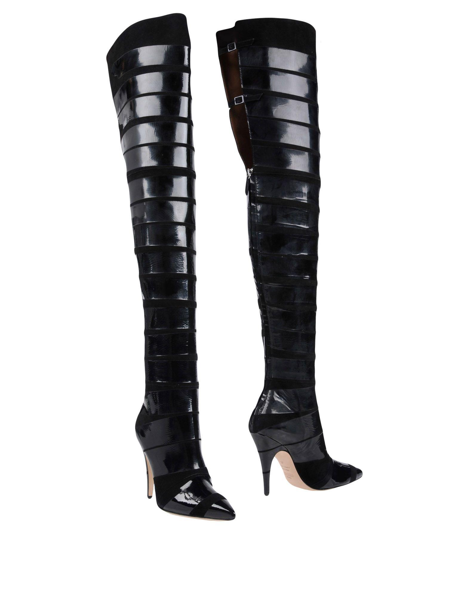 Stivali Moschino Donna - 11451111DB Scarpe economiche e buone