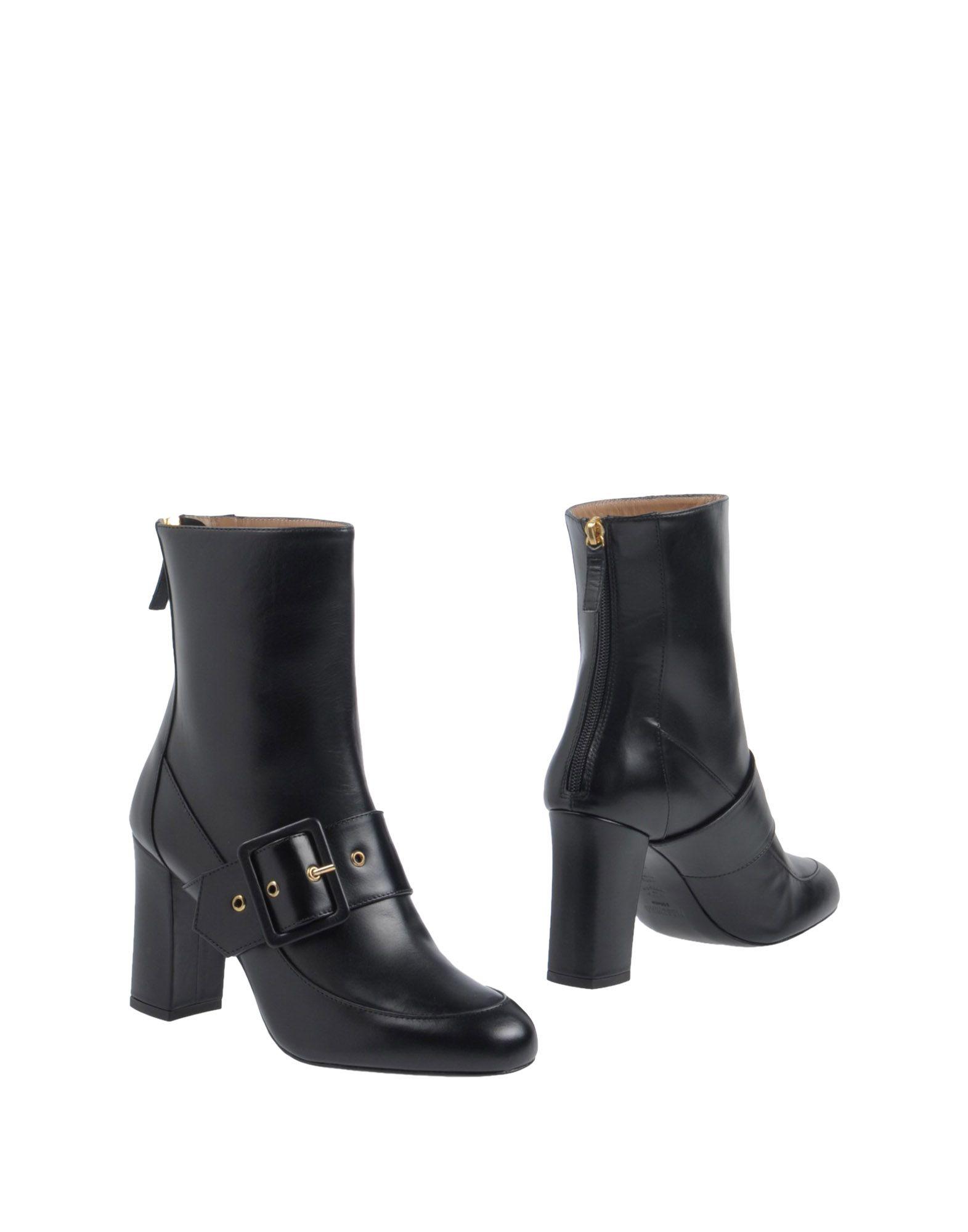 Moschino Stiefelette Damen  11451112GUGünstige gut aussehende Schuhe