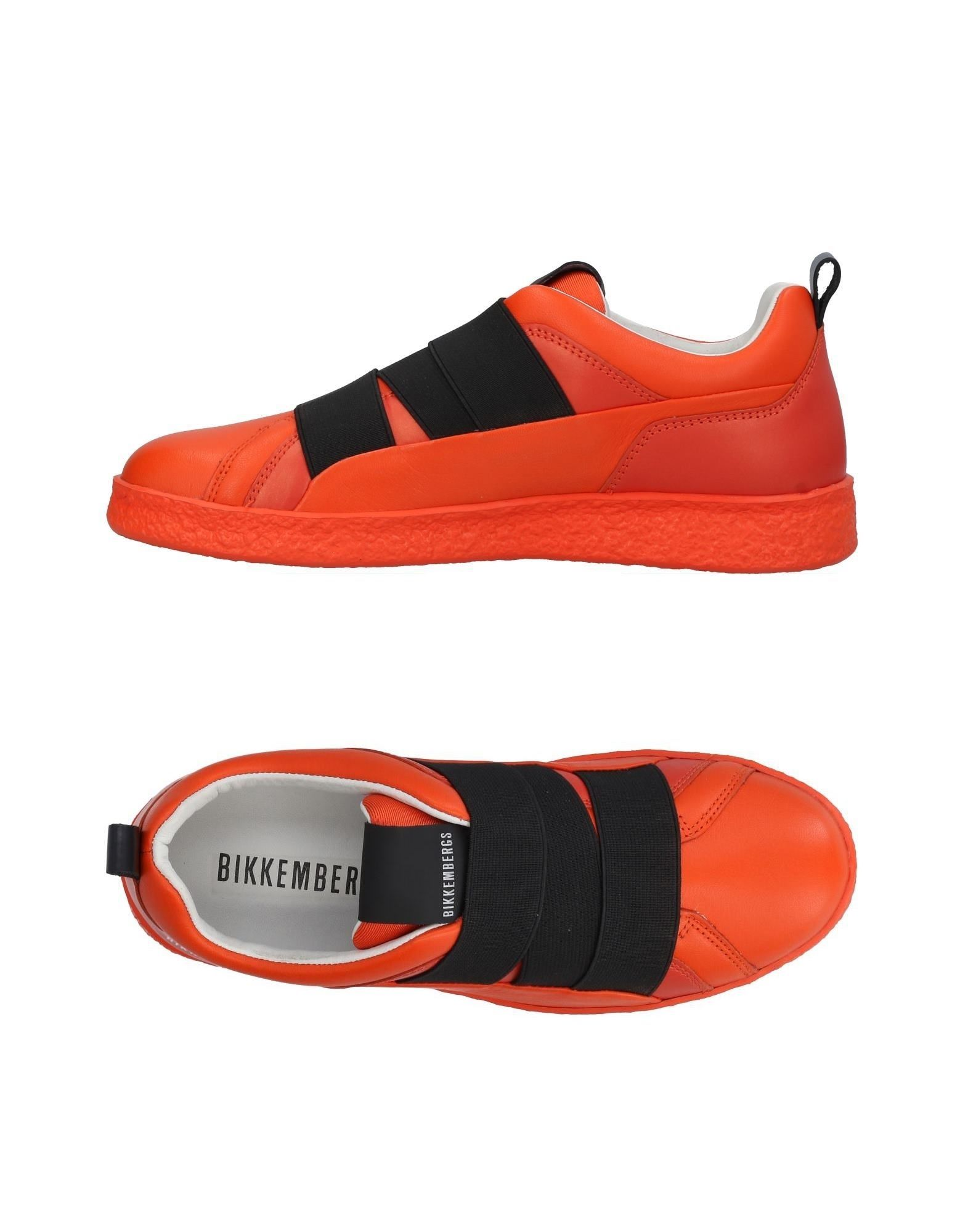Gut um billige Schuhe zu tragenBikkembergs Sneakers Damen  11451116EH