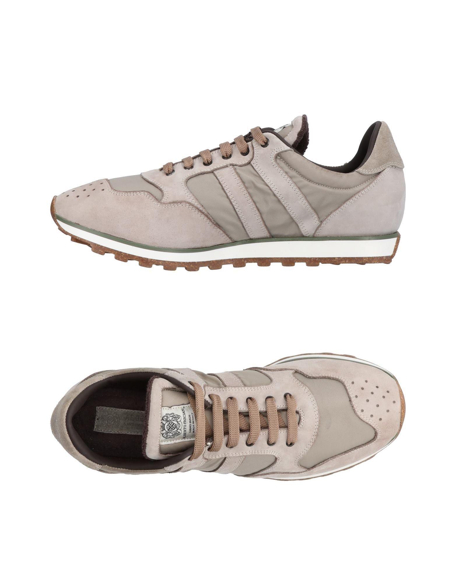 Sneakers Alberto Alberto Sneakers Fasciani Uomo - 11451120NU 60ac6e