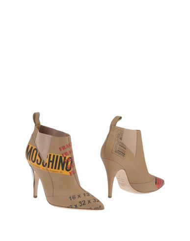 Moschino Bottillons   Chaussures D by Moschino