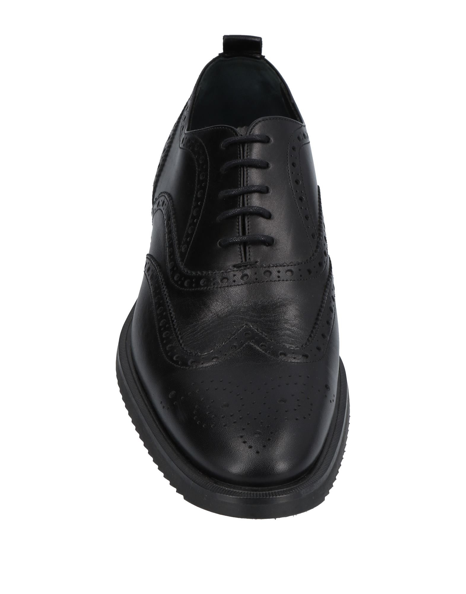 Chaussures À Lacets Burberry Homme - Chaussures À Lacets Burberry sur