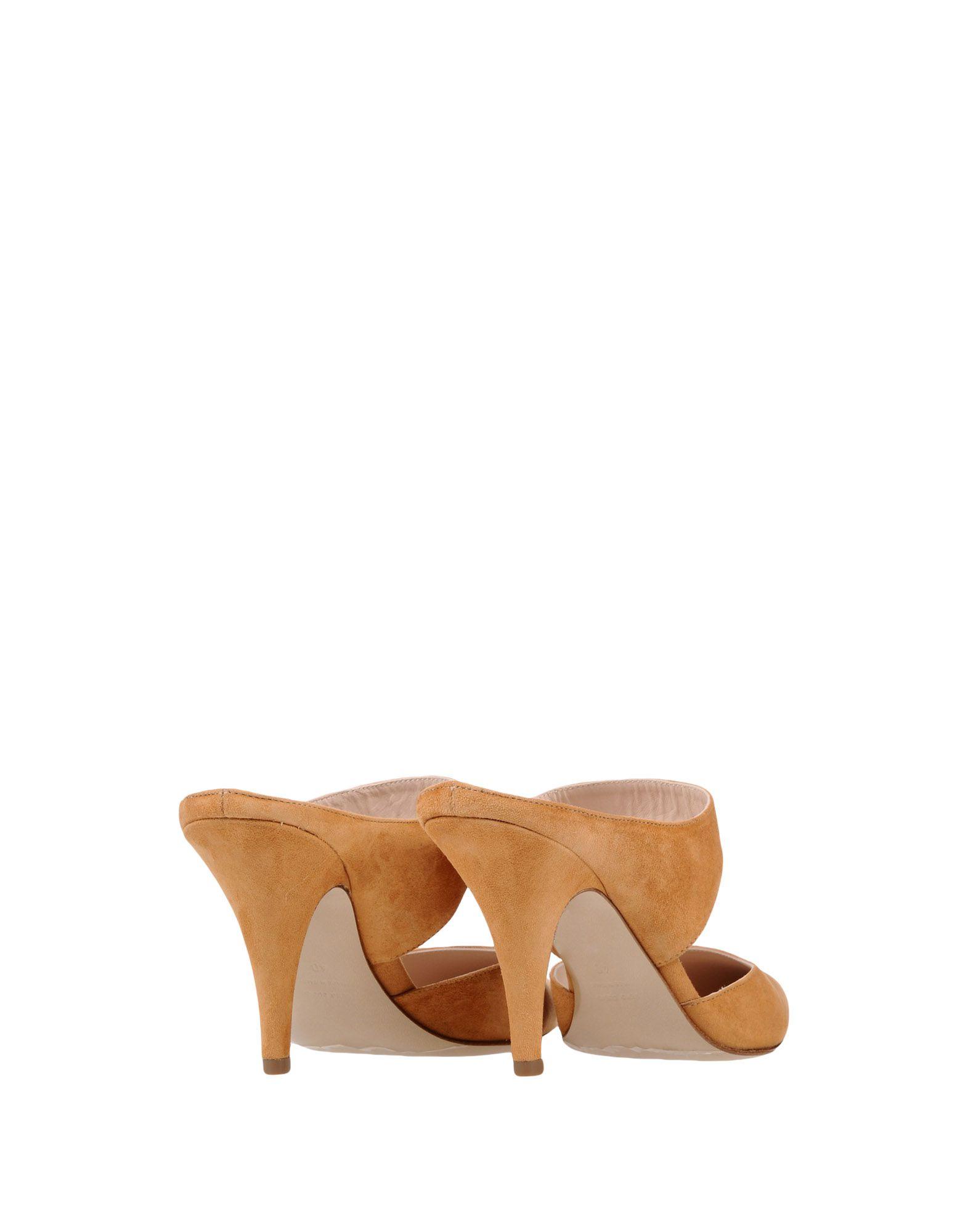 Roberto Festa Pantoletten strapazierfähige Damen  11451138AWGut aussehende strapazierfähige Pantoletten Schuhe 2dd6b0