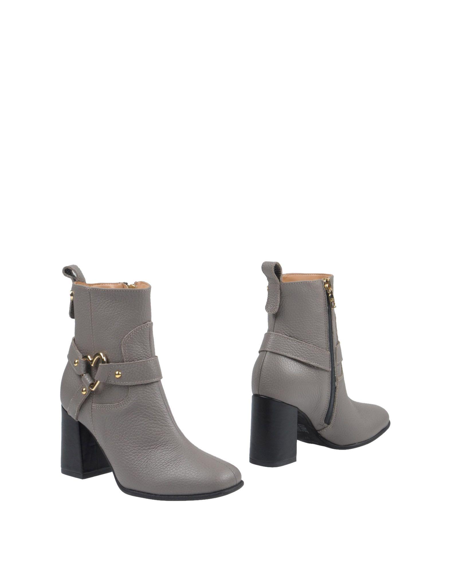 Love Moschino Stiefelette Damen    11451143LO Neue Schuhe 5db05f