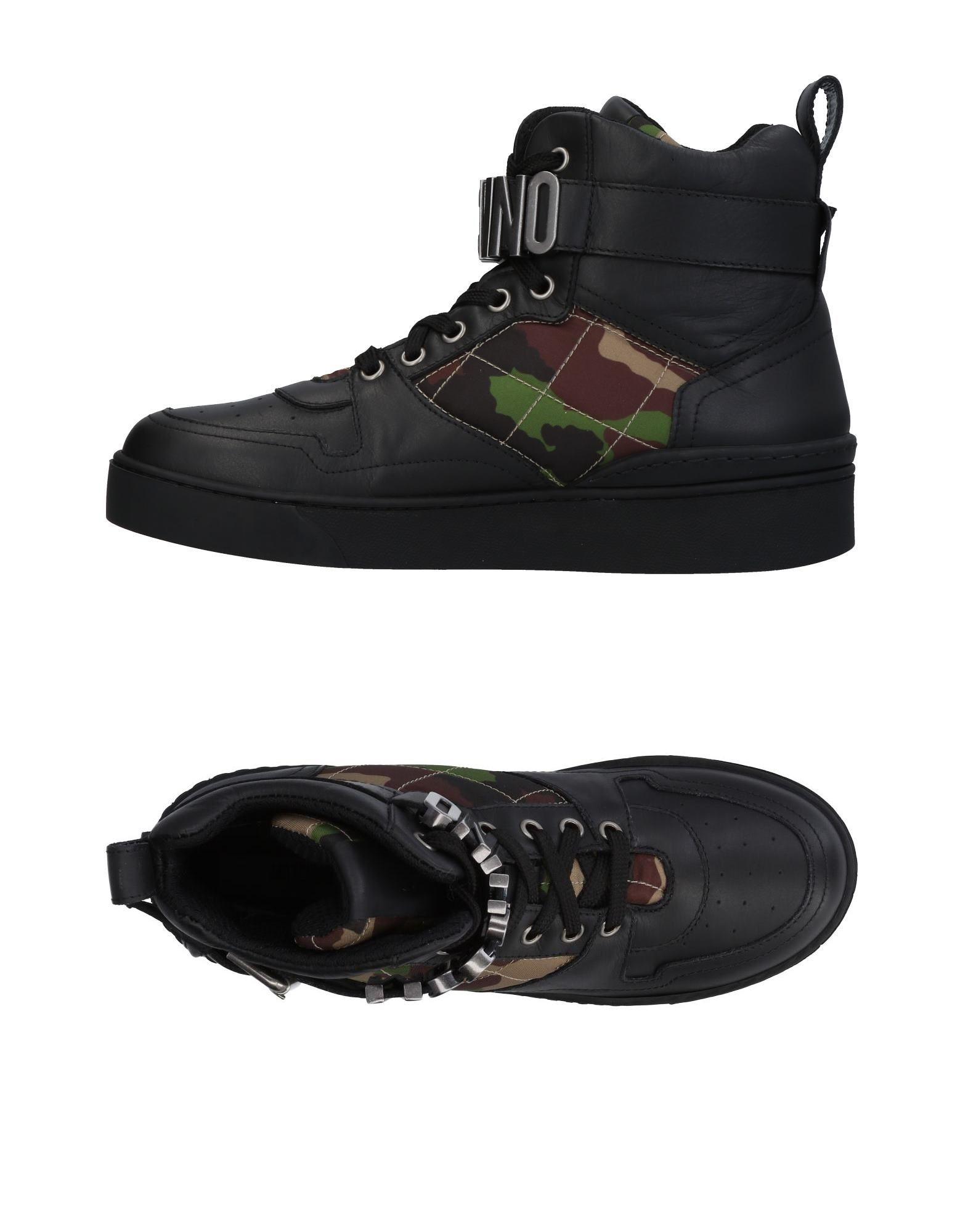 Schuhe Moschino Sneakers Damen  11451155OW Heiße Schuhe  9d765d