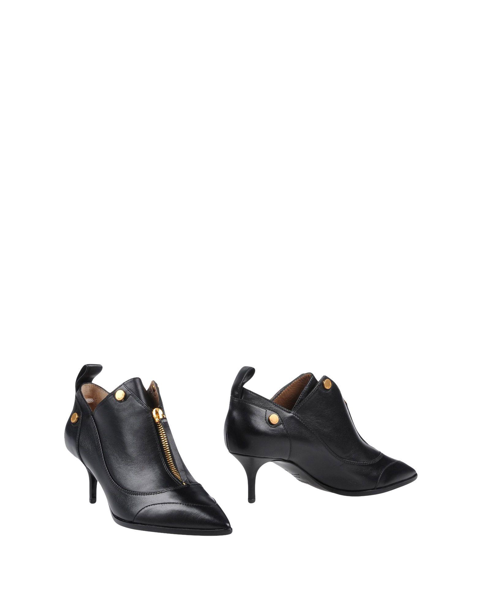 Moda Stivaletti Moschino Donna - 11451176WA