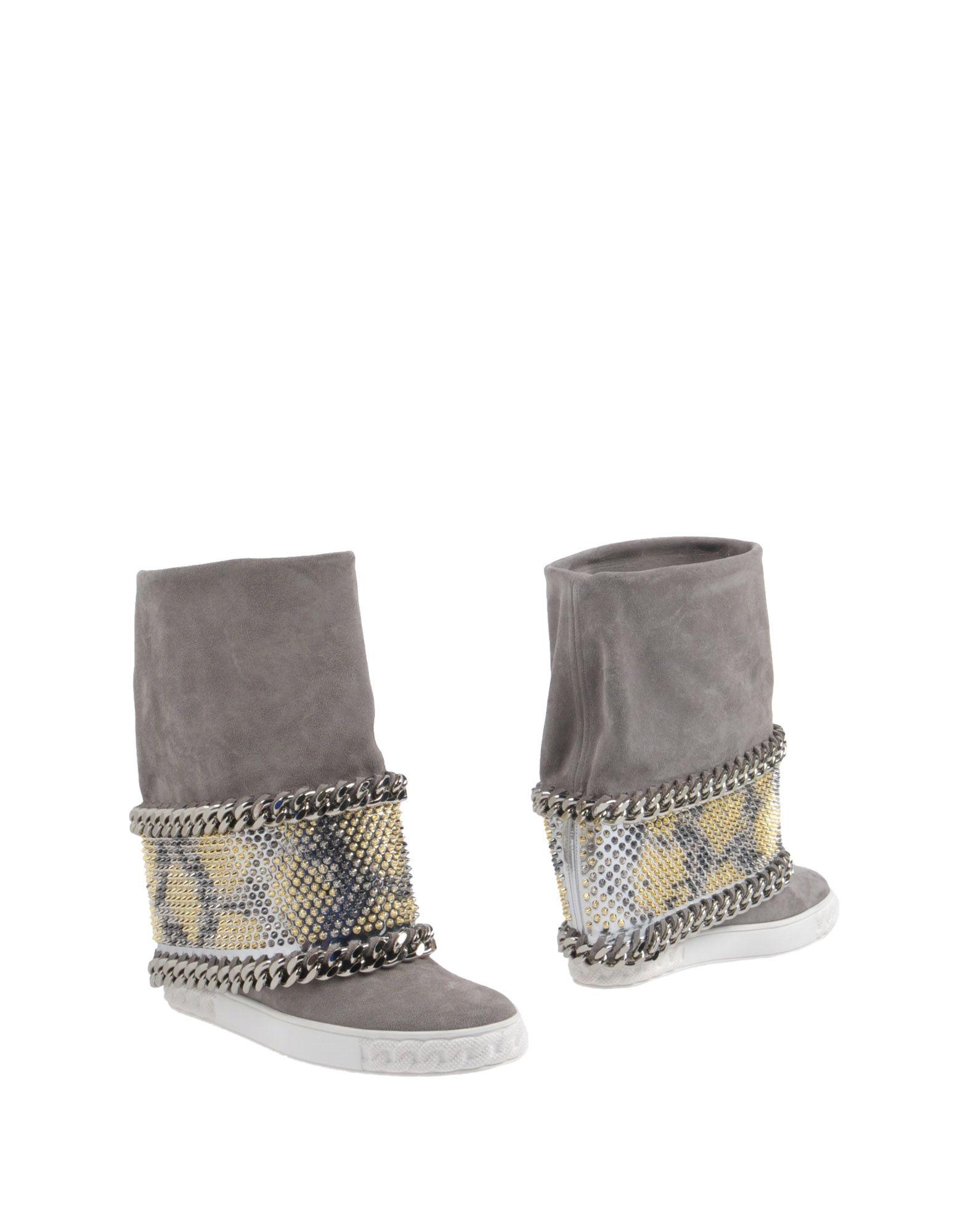 Casadei Stiefelette Damen  11451198VOGünstige gut aussehende Schuhe