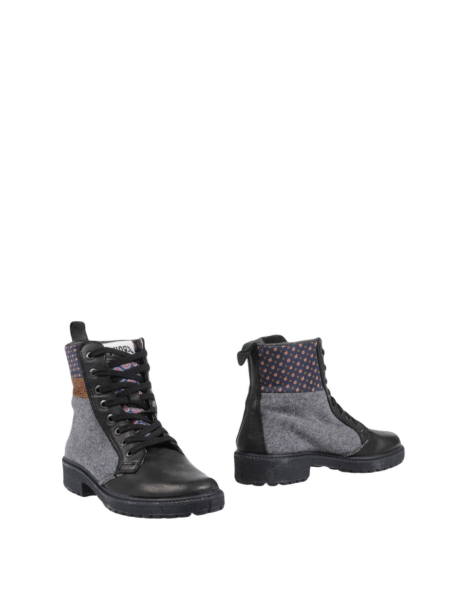 Springa Stiefelette Damen  11451208DT Gute Qualität beliebte Schuhe