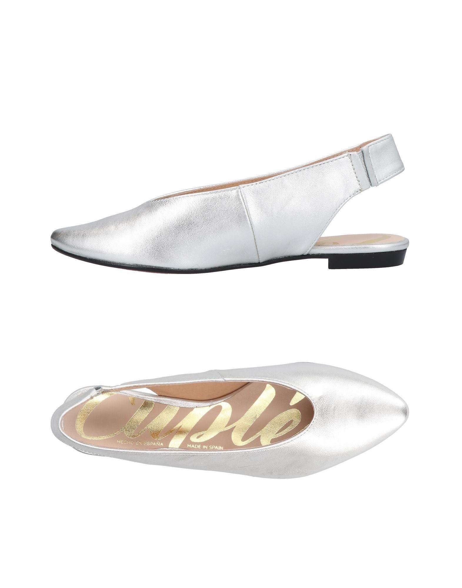 Cuplé Ballerinas Damen  Schuhe 11451215PS Gute Qualität beliebte Schuhe  386bbf