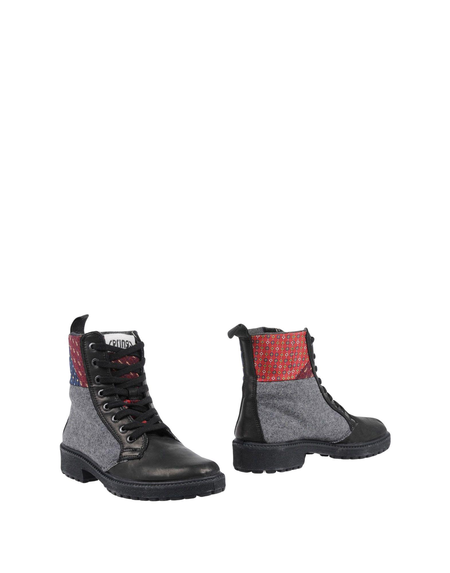Springa Stiefelette Damen  11451217SJ Gute Qualität beliebte Schuhe