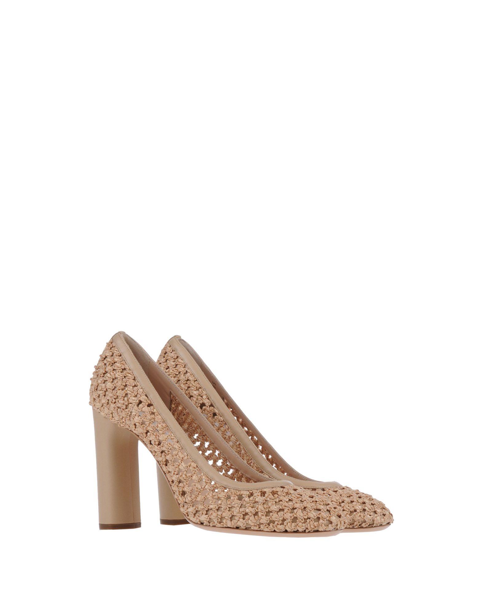 Casadei Pumps Damen aussehende  11451237BNGut aussehende Damen strapazierfähige Schuhe 09bd51
