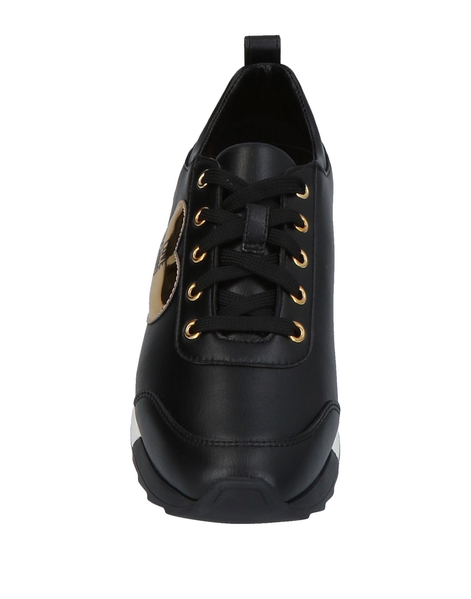 Gut um billige billige um Schuhe zu tragenLove Moschino Sneakers Damen  11451260UE ca241a