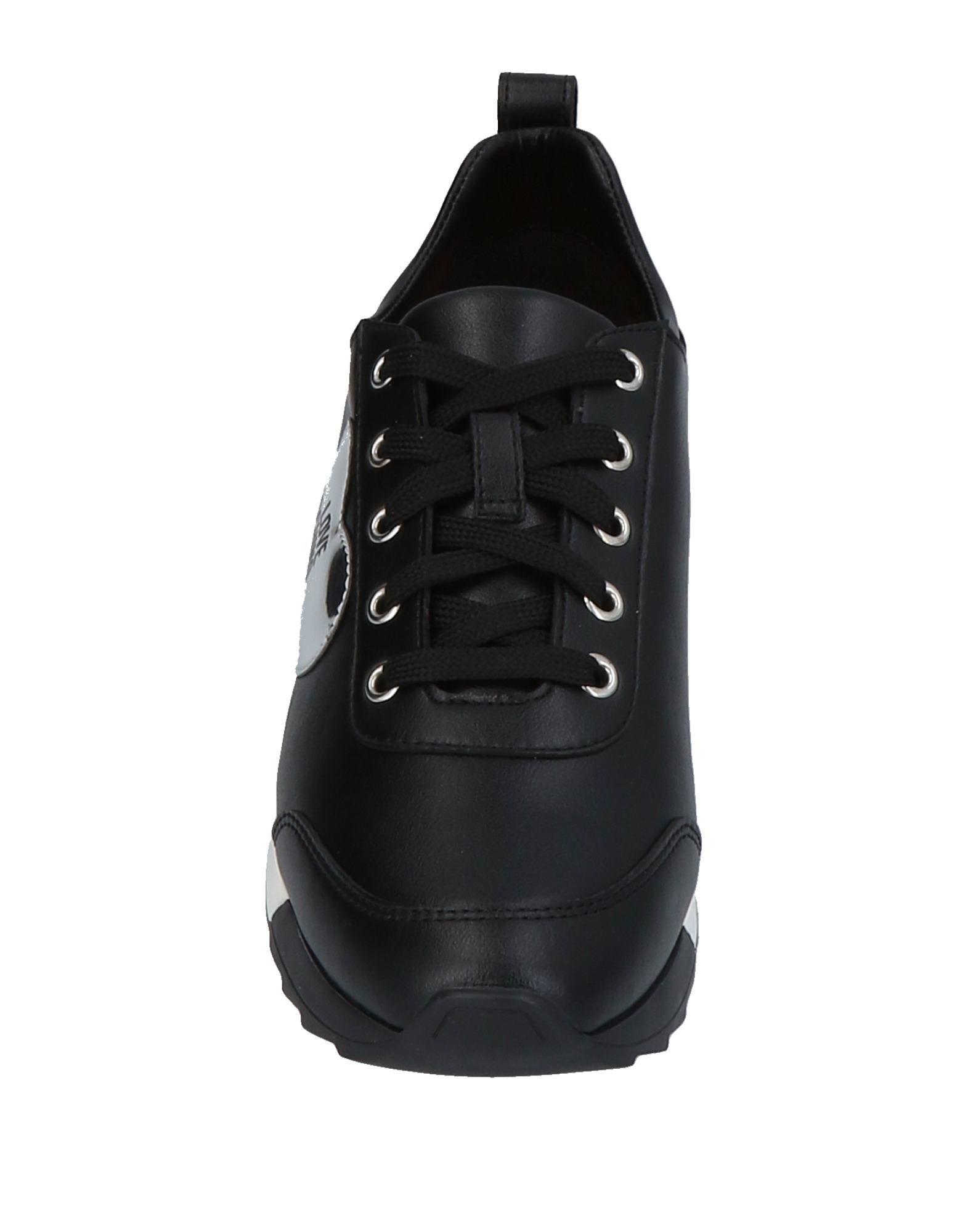 Love Moschino Sneakers - Women Love Moschino Moschino Moschino Sneakers online on  United Kingdom - 11451261KU cbcc47