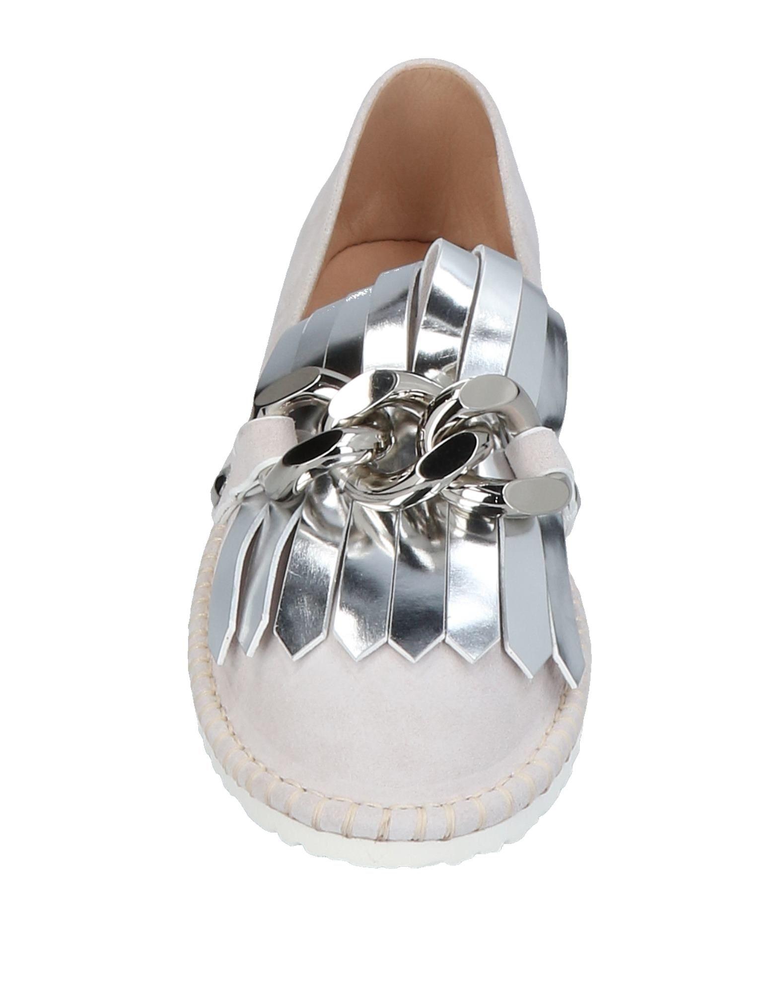 Haltbare Mode billige Schuhe Casadei Mokassins Damen  11451263DQ Heiße Schuhe