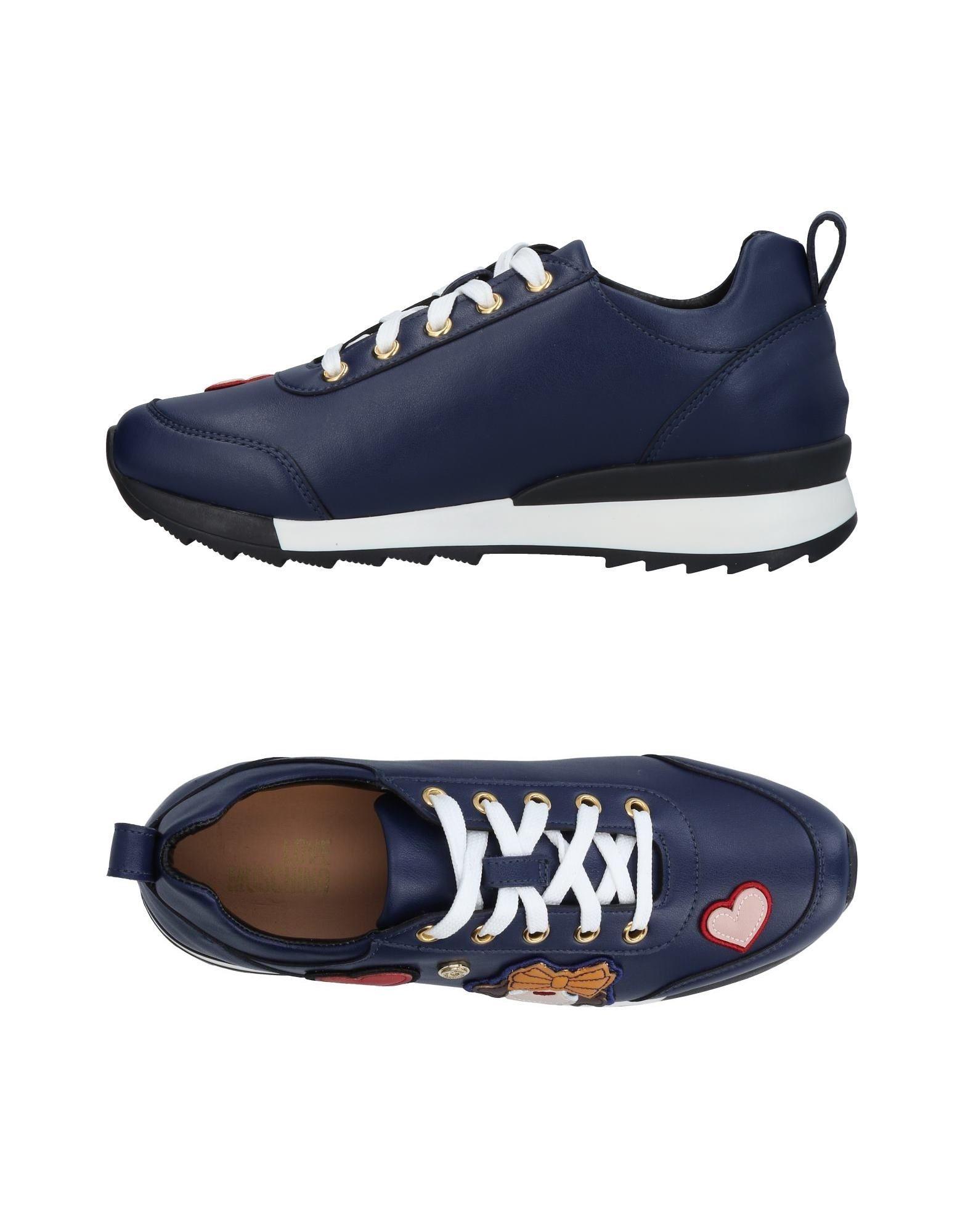 Sneakers Love Moschino Donna - 11451268SJ