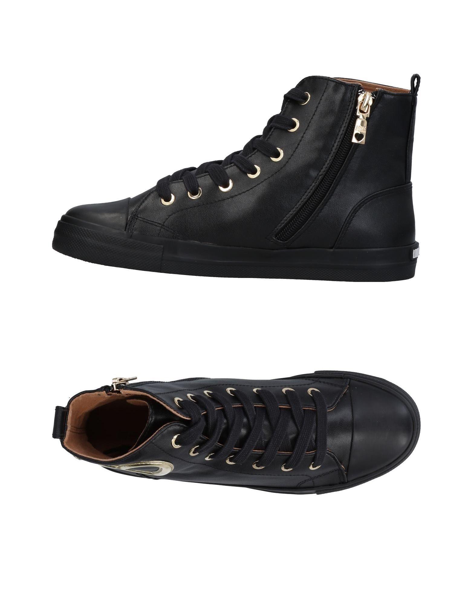 Love Moschino Sneakers Damen  11451272FI Gute Qualität beliebte Schuhe
