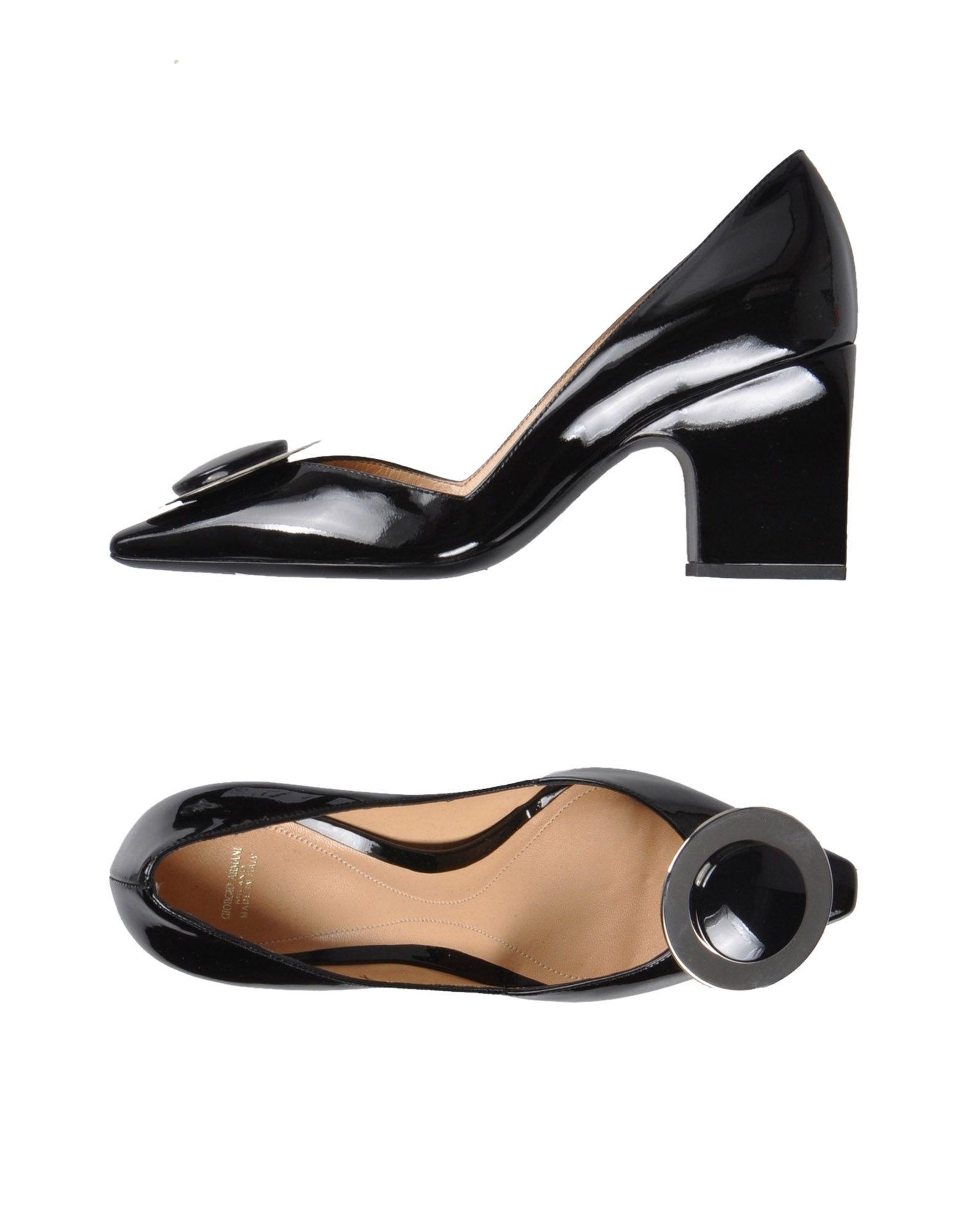 Giorgio 11451276THGünstige Armani Pumps Damen  11451276THGünstige Giorgio gut aussehende Schuhe 5642c4