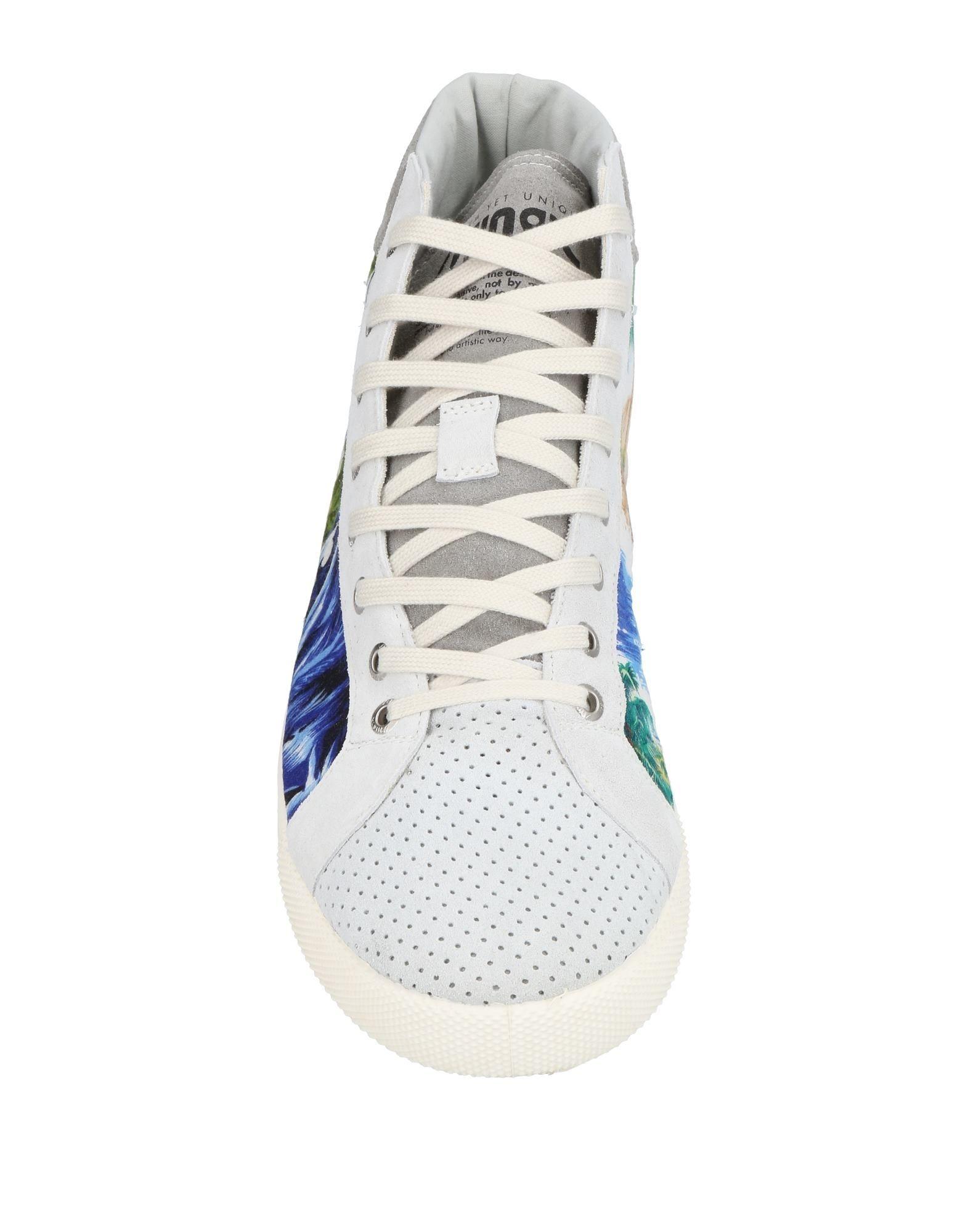 Springa Sneakers Sneakers Springa Herren  11451278CS 1abe42