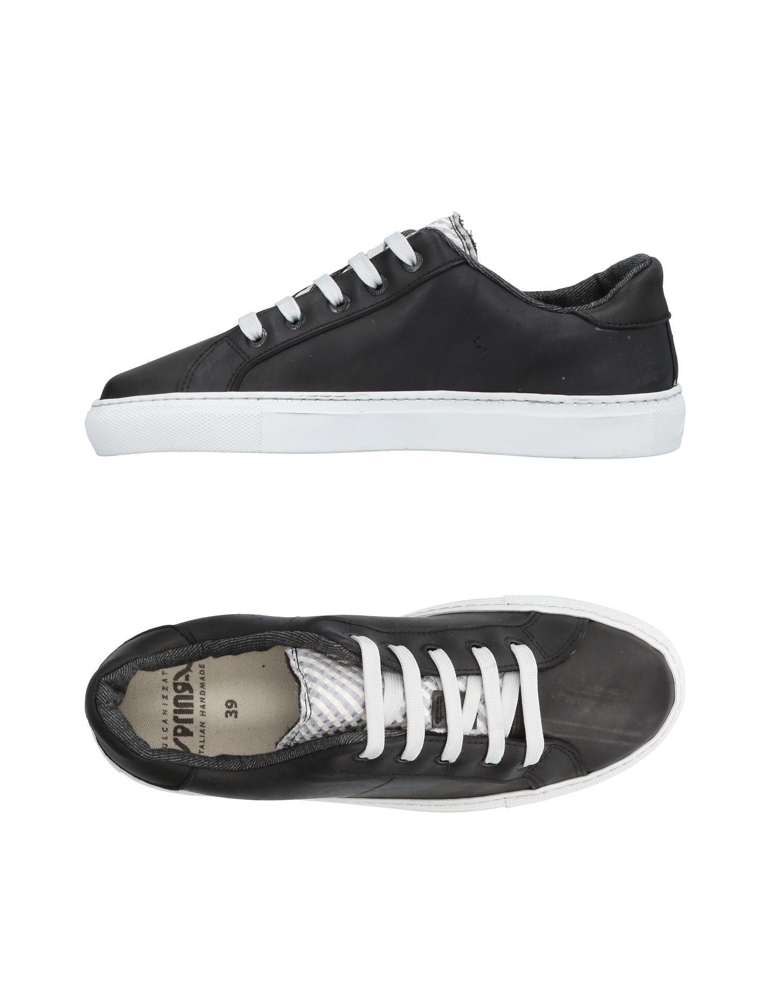 Springa Sneakers Herren  11451280IG