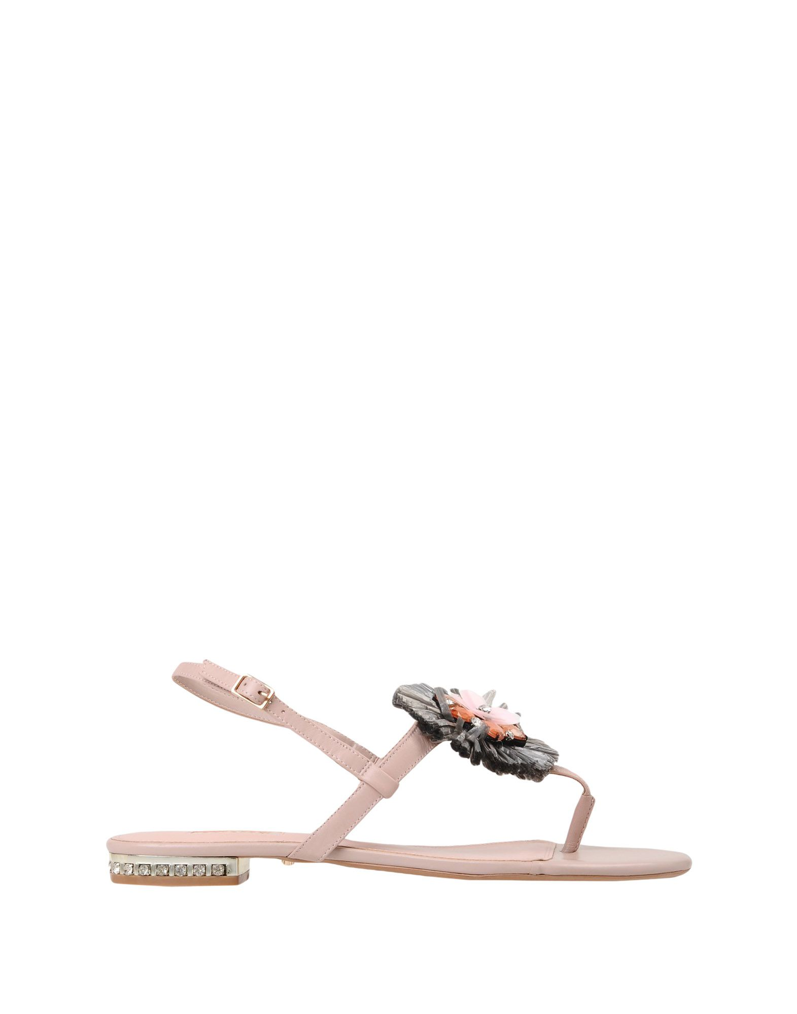 Tongs Dune London Loa - Femme - Tongs Dune London sur