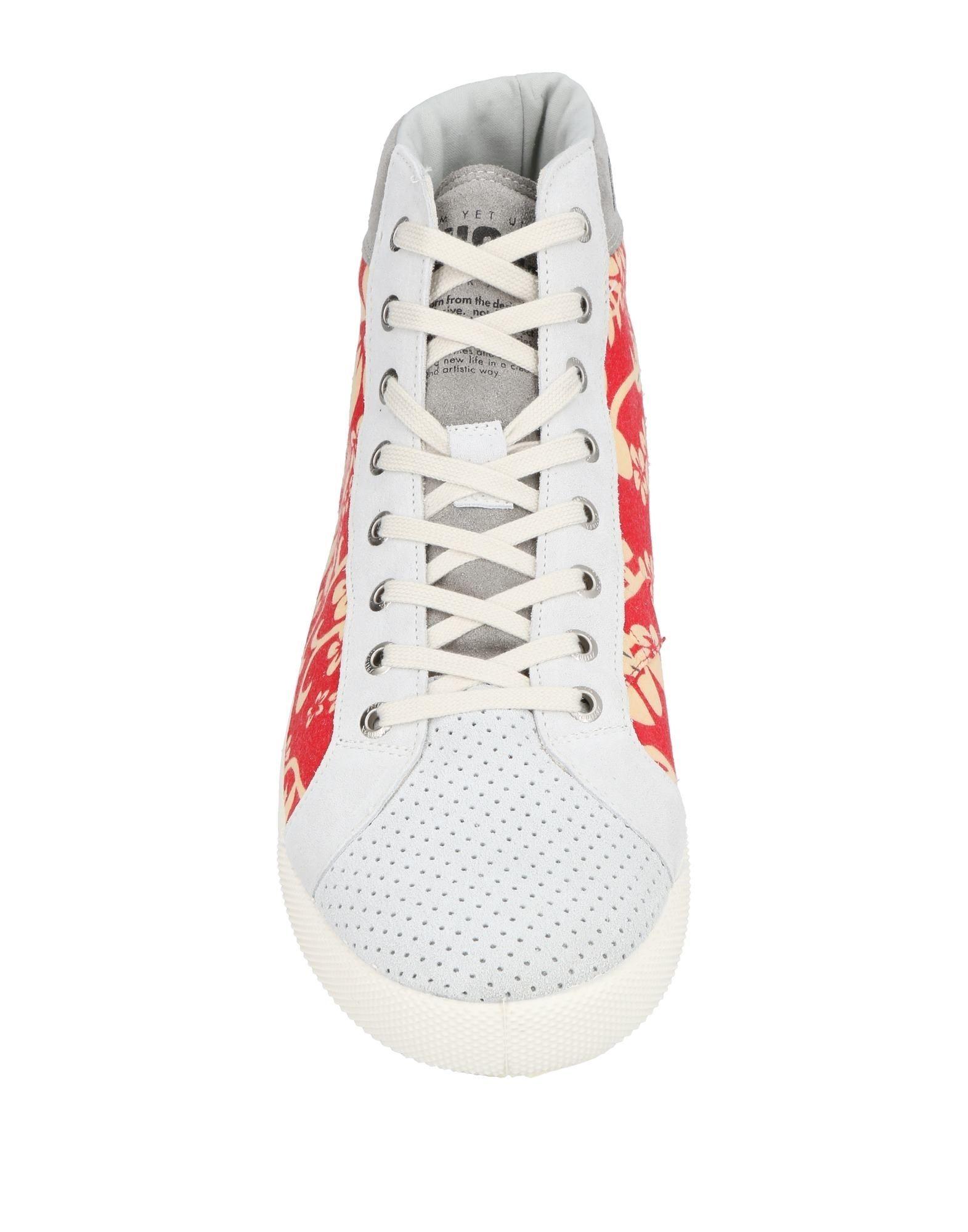 Springa Springa  Sneakers Herren  11451291BJ 193966