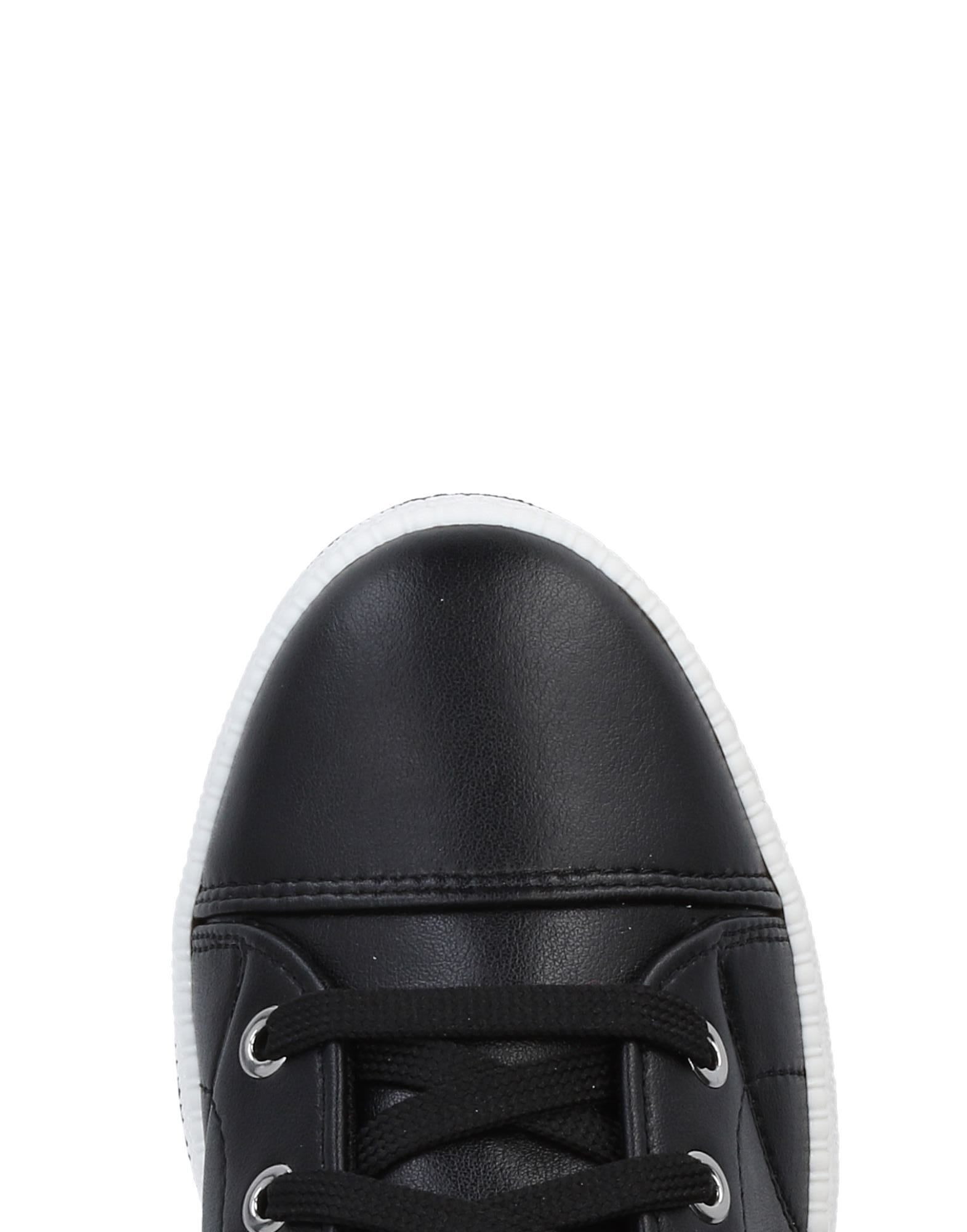 Stilvolle billige Damen Schuhe Love Moschino Sneakers Damen billige  11451299CR 4e6ca1