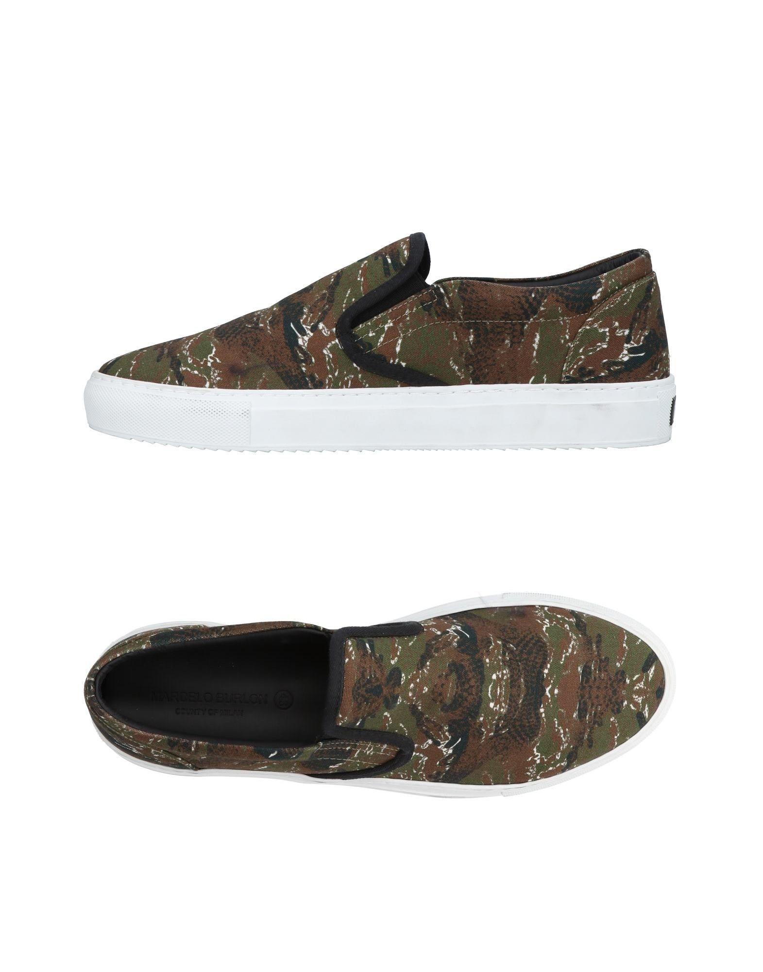 Sneakers Marcelo Burlon Uomo - 11451314KC