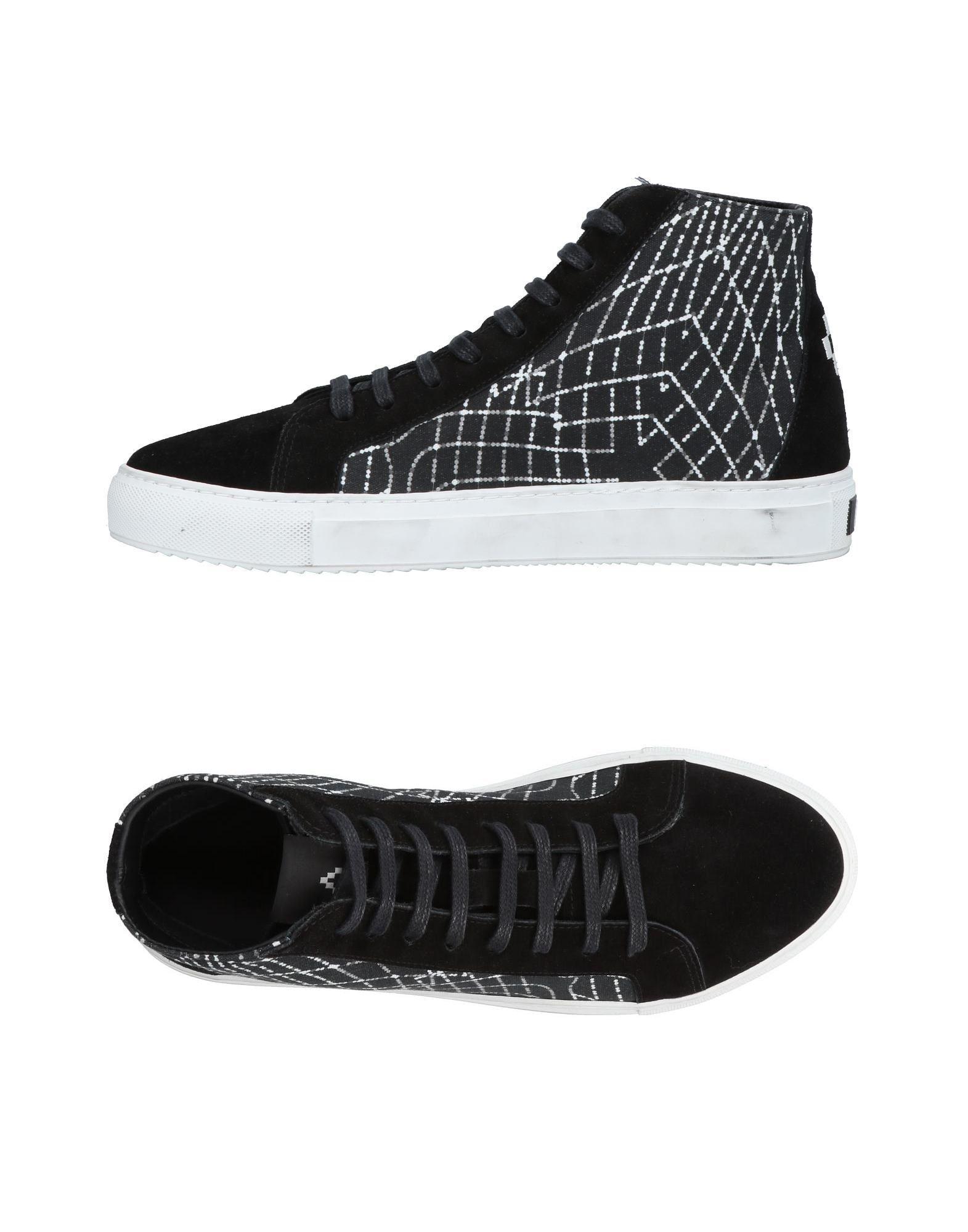 Marcelo Burlon Sneakers Herren  11451318EI Gute Qualität beliebte Schuhe