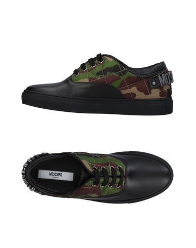 Zapatos cómodos y versátiles Zapatillas Moschino Mujer - Zapatillas Moschino - 11451320VI Negro