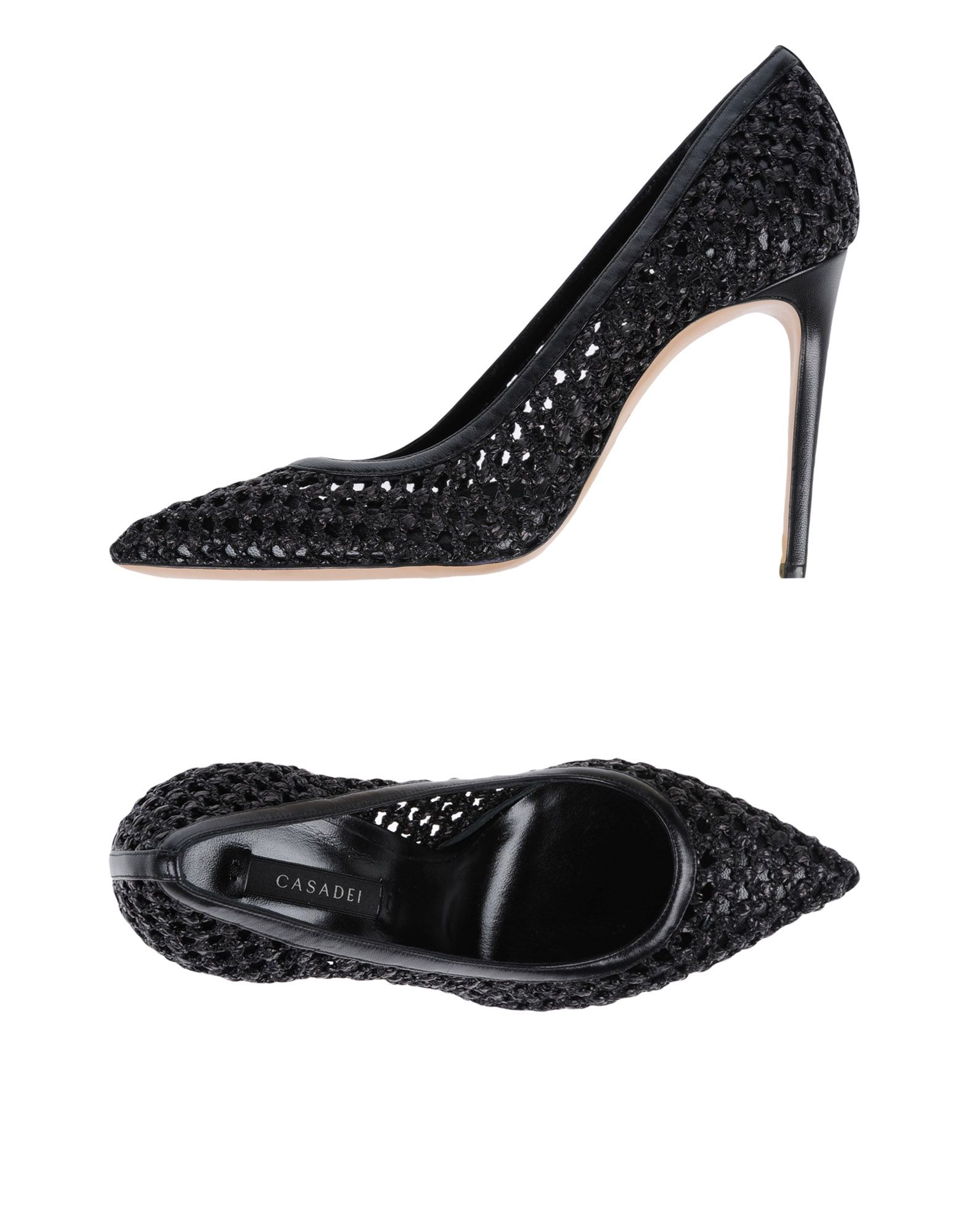 Casadei Pumps Damen  11451325EPGut aussehende strapazierfähige Schuhe