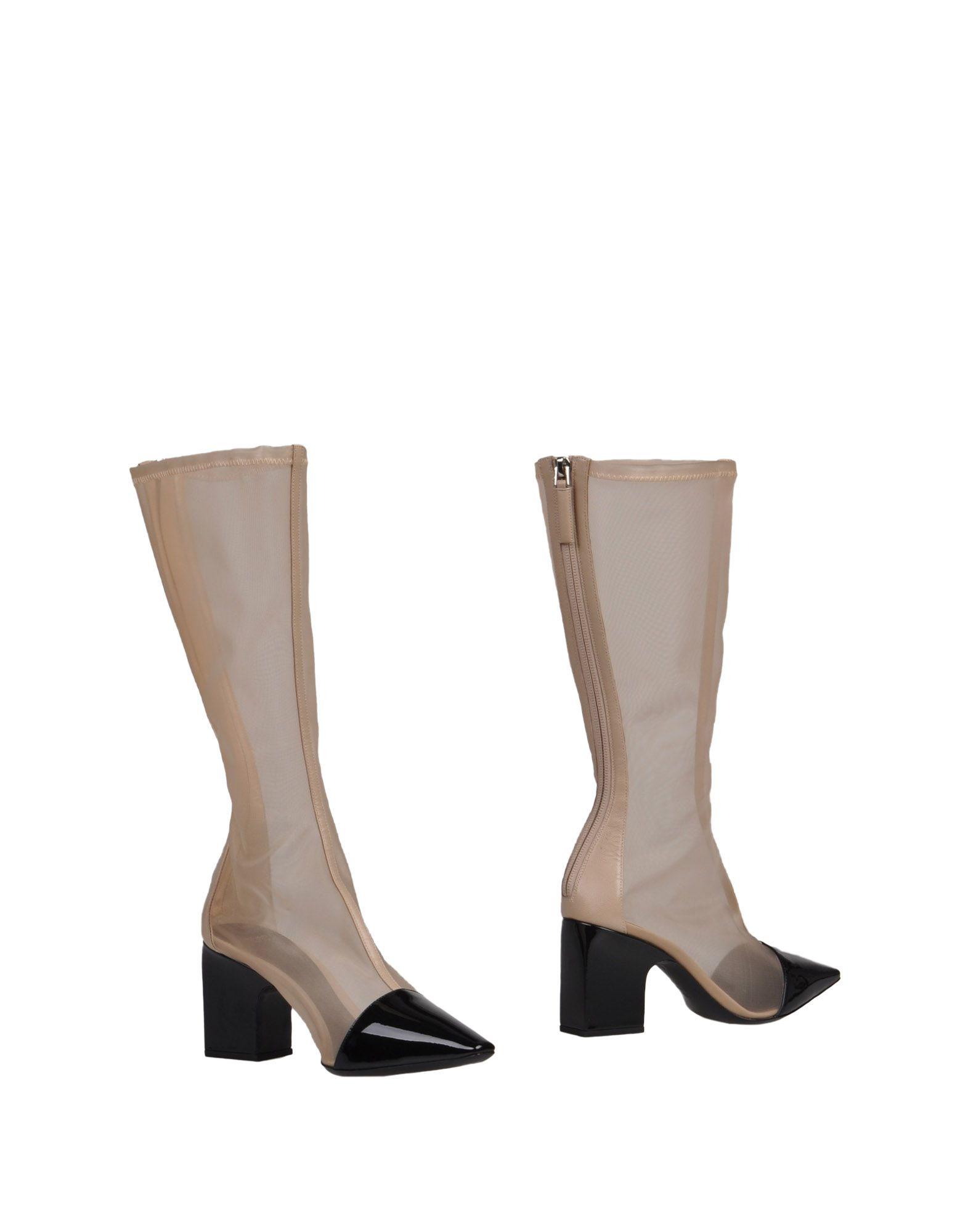 Giorgio Armani Stiefelette Damen  11451331EXGünstige gut aussehende Schuhe