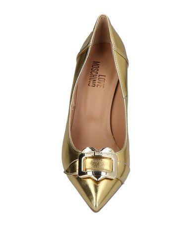 Shoe Kjærlighet Moschino salg Inexpensive uttak leter etter nyeste for salg lave priser 2p2dz
