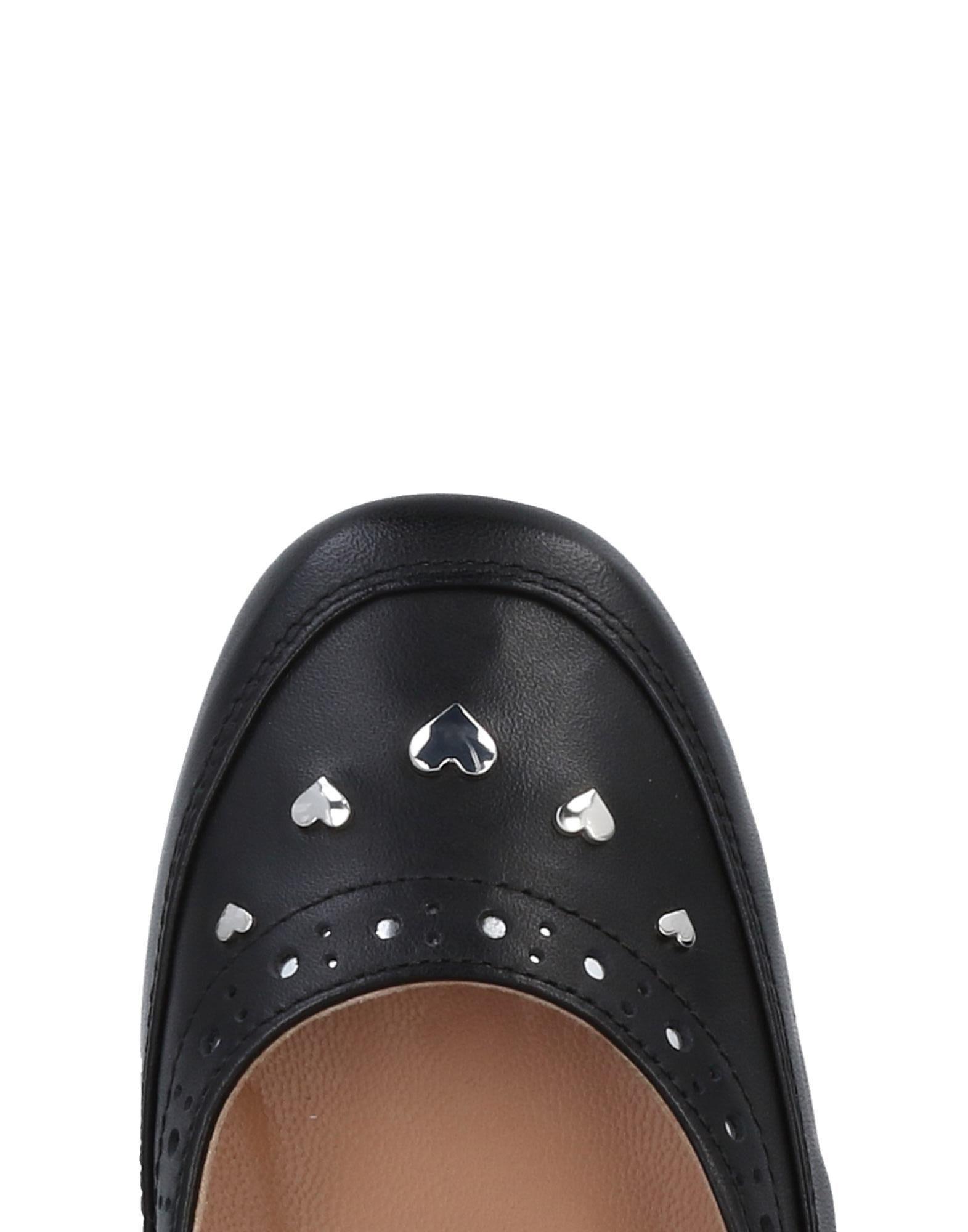 Love Moschino Pumps Damen Schuhe  11451350EIGut aussehende strapazierfähige Schuhe Damen 5557a9