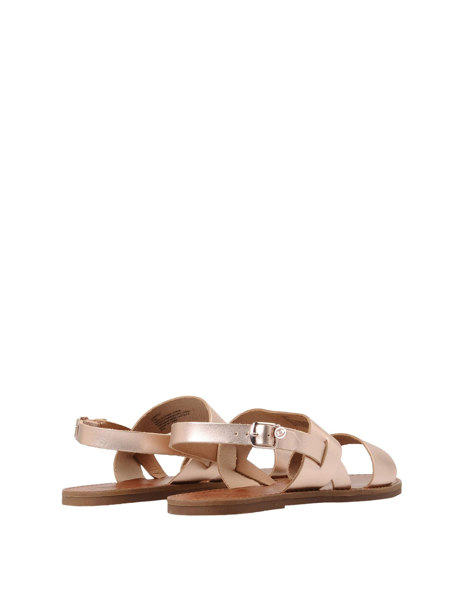 Sandales Dune London Lowpez - Femme - Sandales Dune London sur