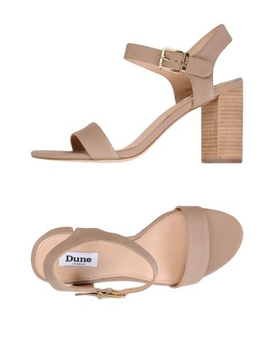 on sale united states latest design DUNE London Sandals - Footwear D | YOOX.COM
