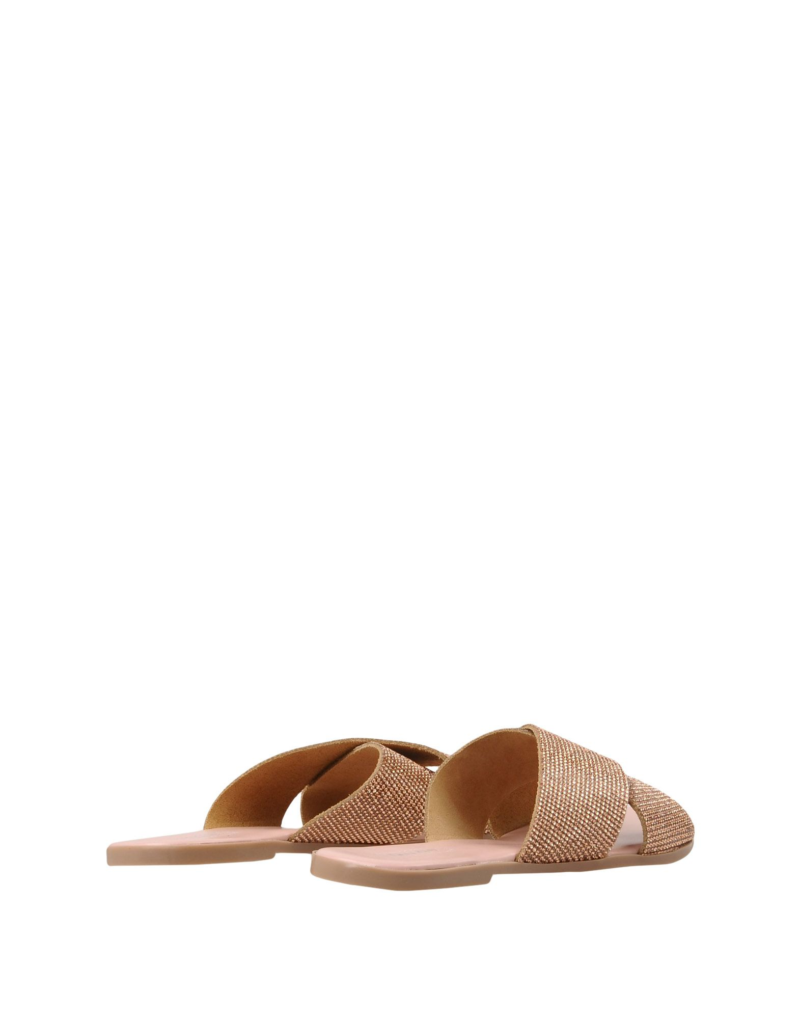 Sandales Dune London Nevadaa - Femme - Sandales Dune London sur