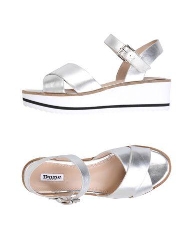 low cost da0e7 78584 DUNE London Sandals - Footwear   YOOX.COM