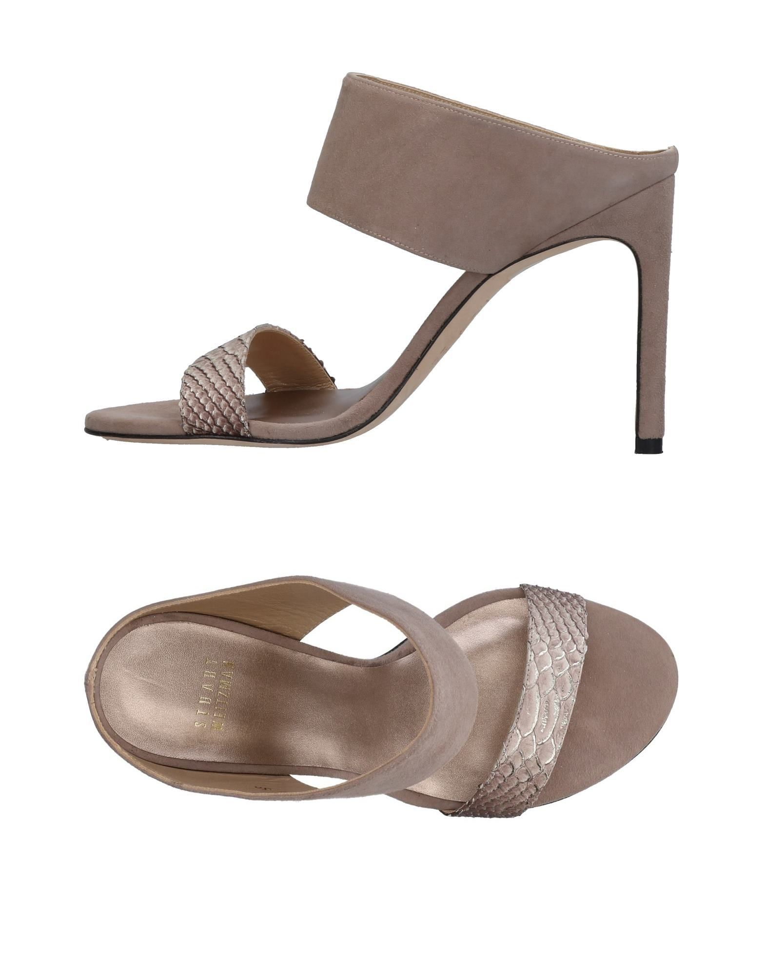 Stuart Weitzman Sandalen Damen  11451434QA Gute Qualität beliebte Schuhe