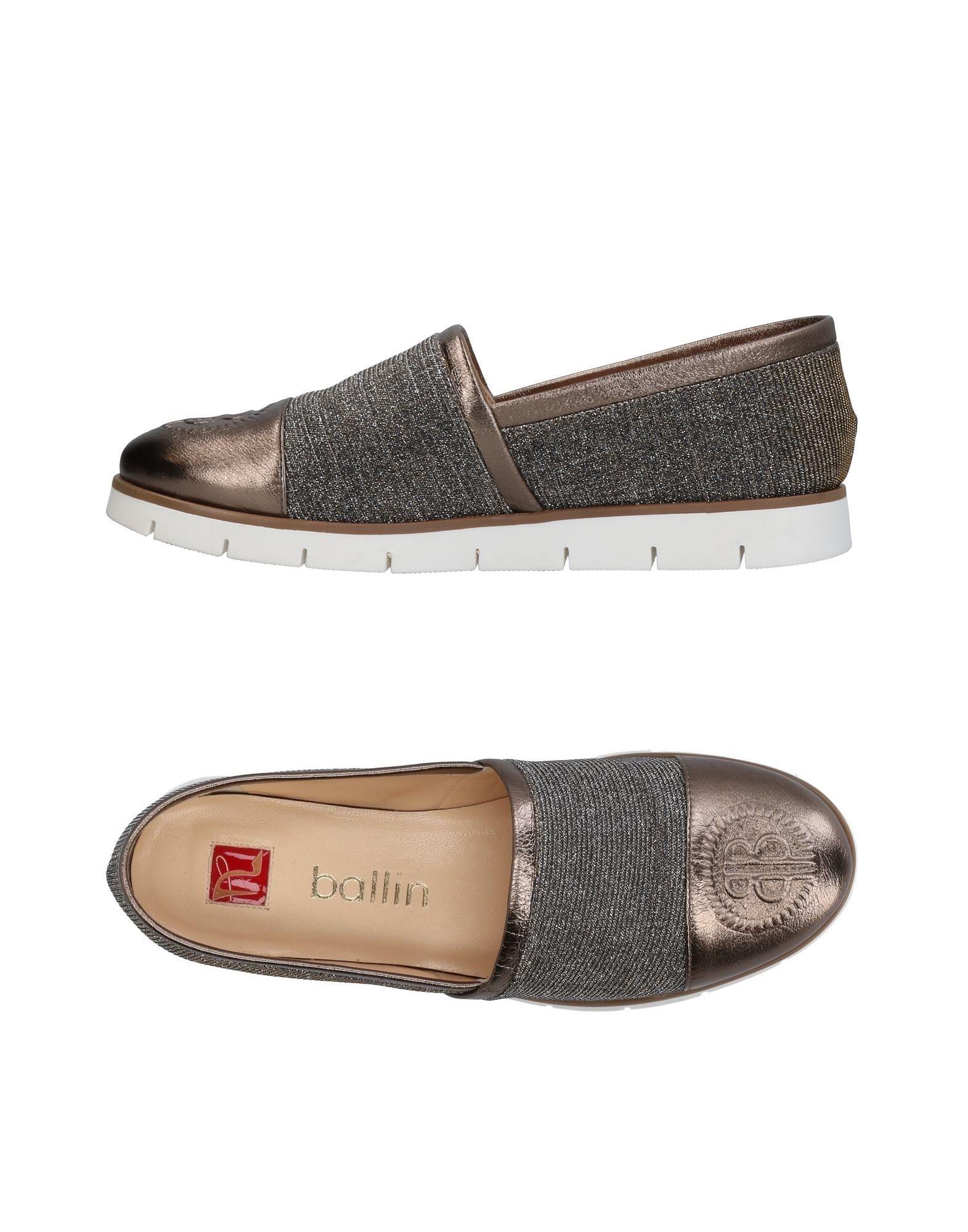 Ballin Sneakers Damen  11451468BIGut aussehende strapazierfähige Schuhe