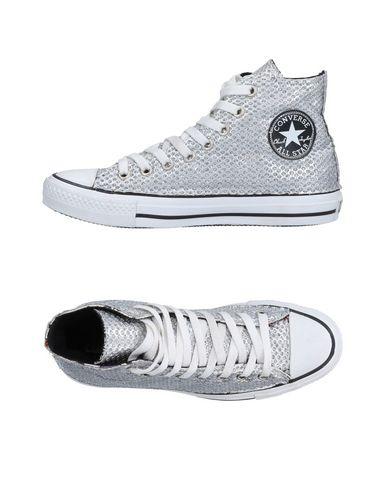 Los últimos zapatos de hombre y mujer Zapatillas Converse Mujer - Zapatillas Converse - 11451484GX Plata