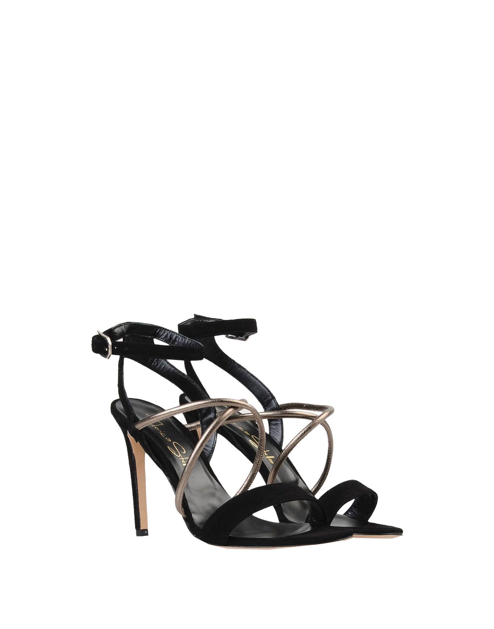 Chaussures - Tribunaux Federica Stella 88u5oXYB