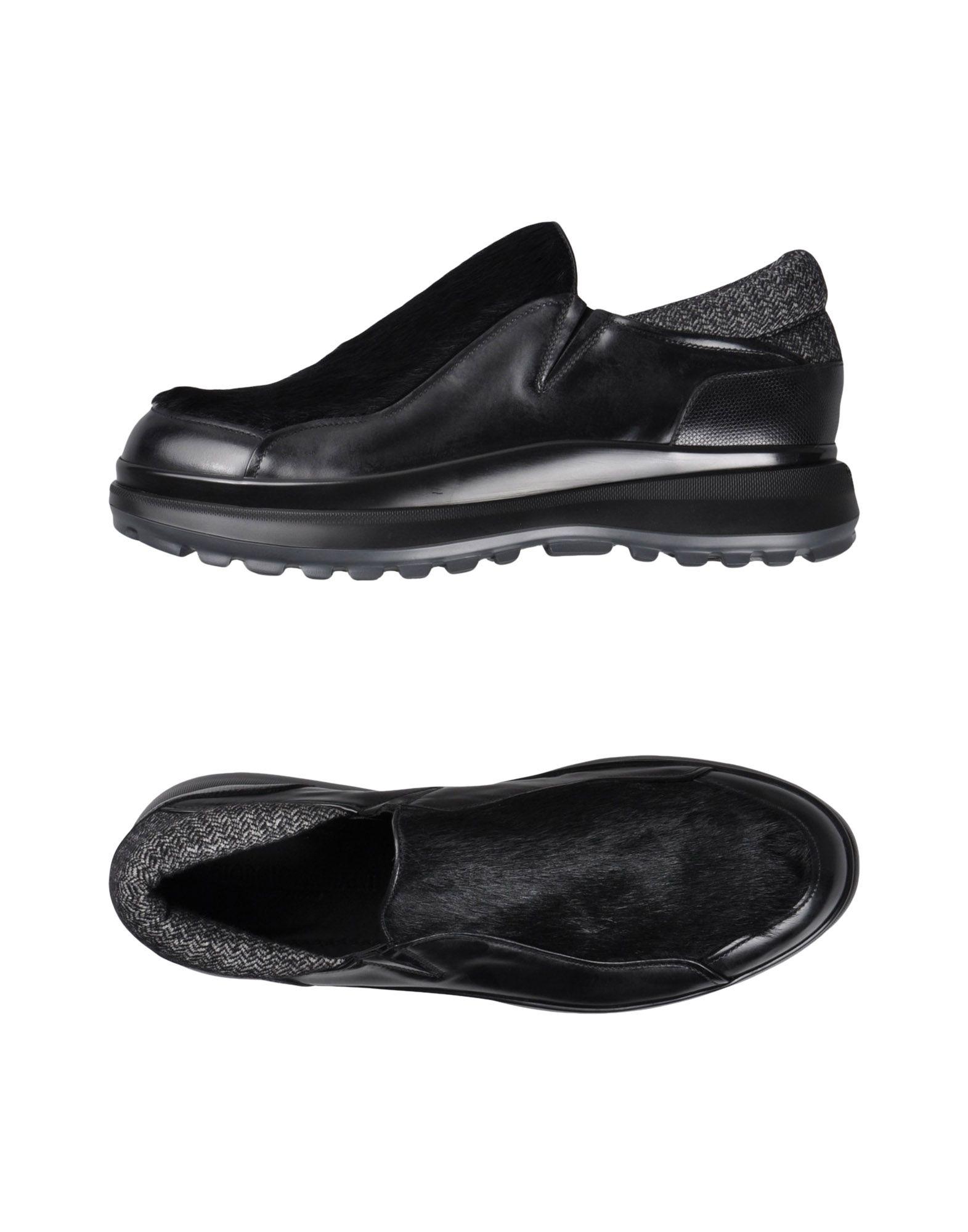 Giorgio Armani Sneakers Qualität Herren  11451535XN Gute Qualität Sneakers beliebte Schuhe 687927