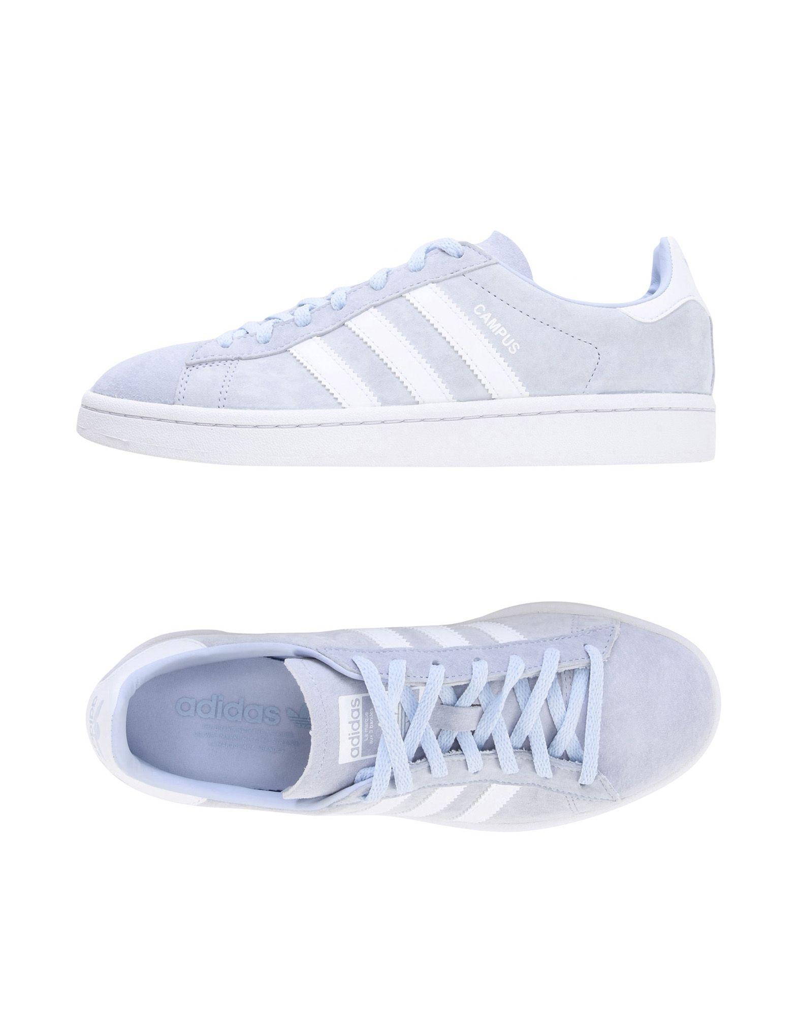 Sneakers Adidas Originals Campus W - Donna - 11451553KF
