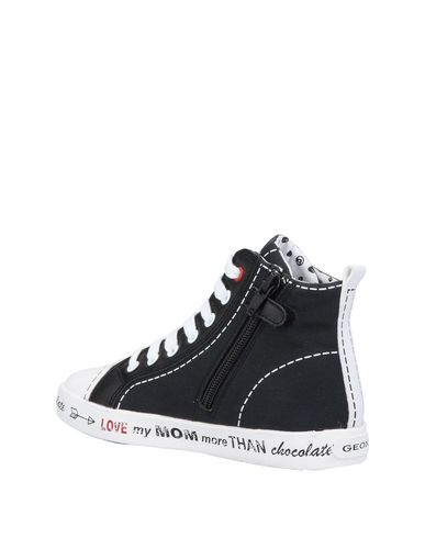 GEOX GEOX Sneakers Sneakers OW55qnT8