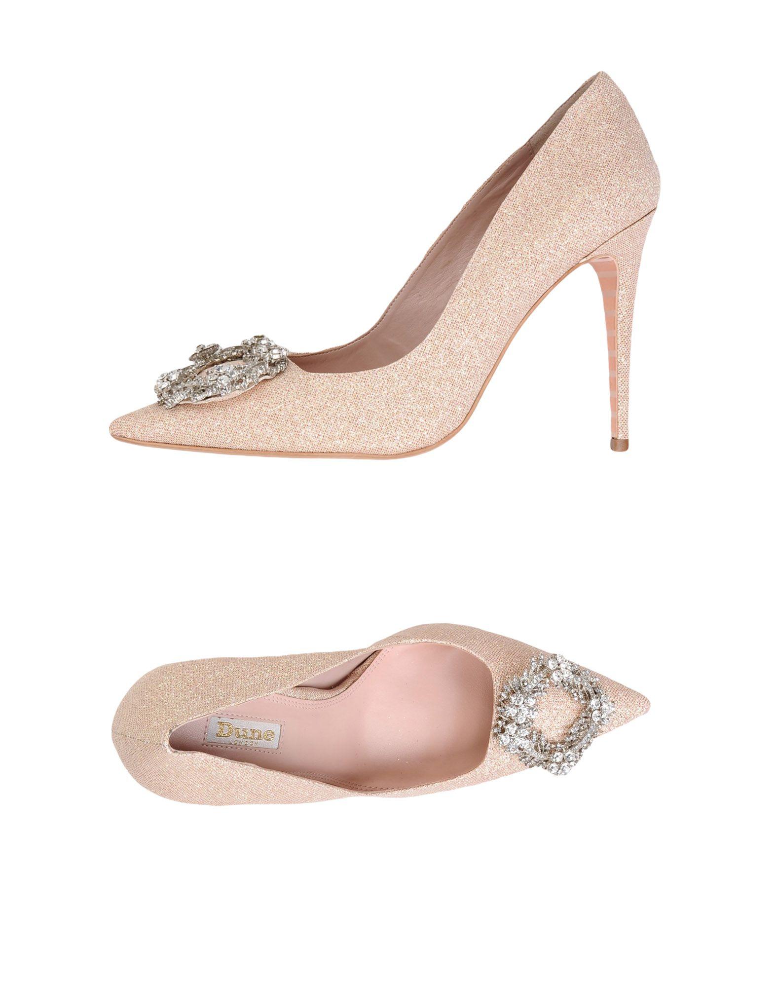 Escarpins Dune London Breanne - Femme - Escarpins Dune London Sable Nouvelles chaussures pour hommes et femmes, remise limitée dans le temps