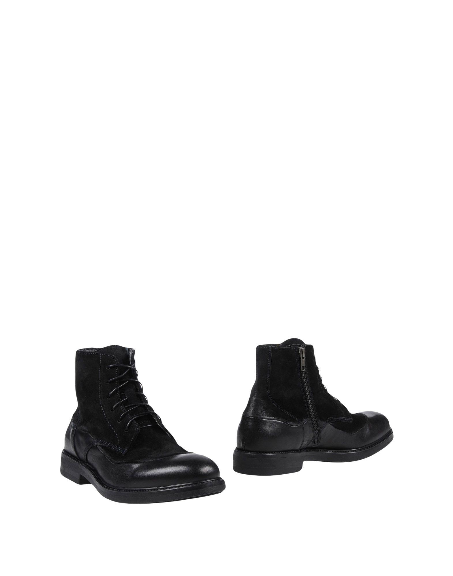 Alexander Hotto Stiefelette Herren  11451660XH Gute Qualität beliebte Schuhe