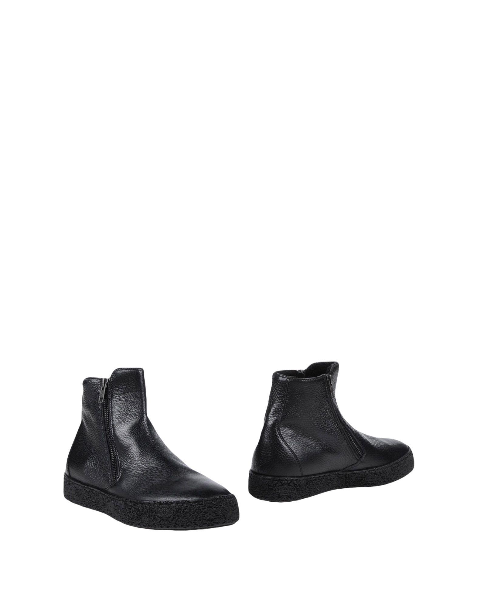 Alexander Hotto Stiefelette Herren  11451662VF Gute Qualität beliebte Schuhe